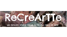 ReCreArTTe