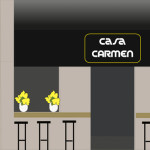 Interiorismo - Fachada Restaurante