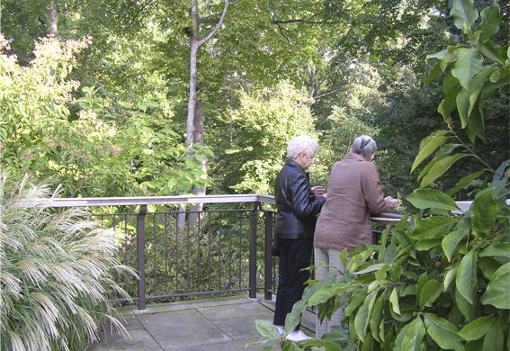Jardines Terapeuticos Cleveland