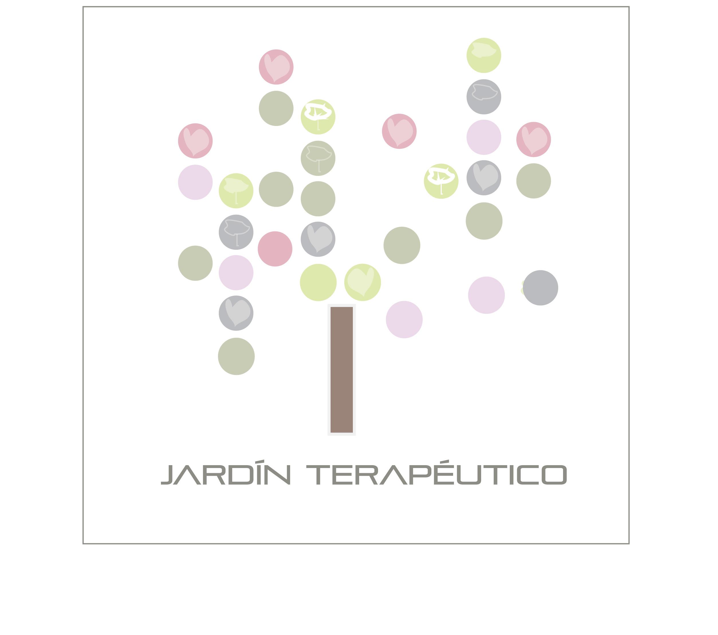 JARDINES TERAPÉUTICOS