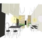 Interiorismo - Restaurante - Comedor